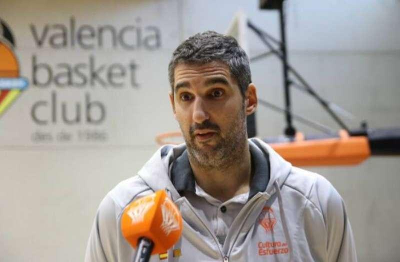 Ruben Burgos. EPDA.
