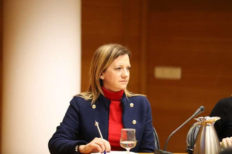María Quiles. EPDA