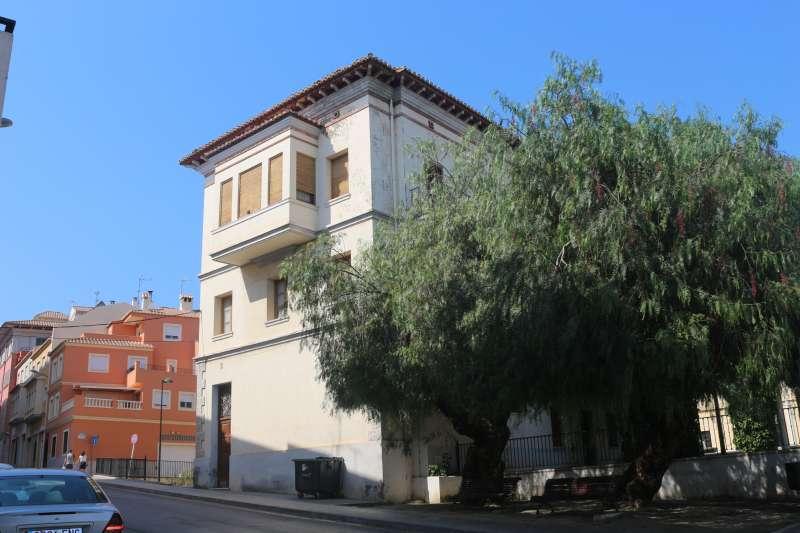 Edificio para el nuevo museo