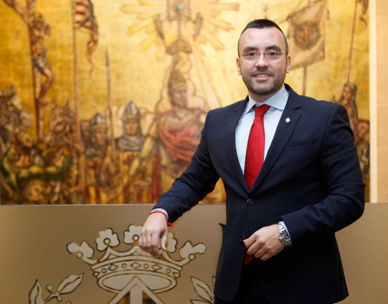 José Benlloch/EPDA
