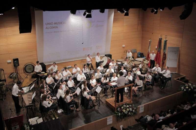 Concerts de la Unió Musical d