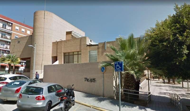 Centro de salud Clot de Joan de Paterna. EPDA