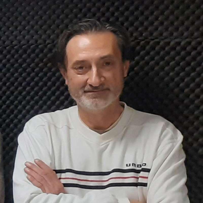 Julio Fernández. EPDA