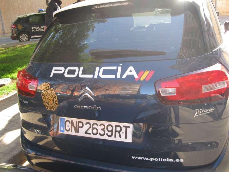 Policía Naciona, archivo. / EPDA