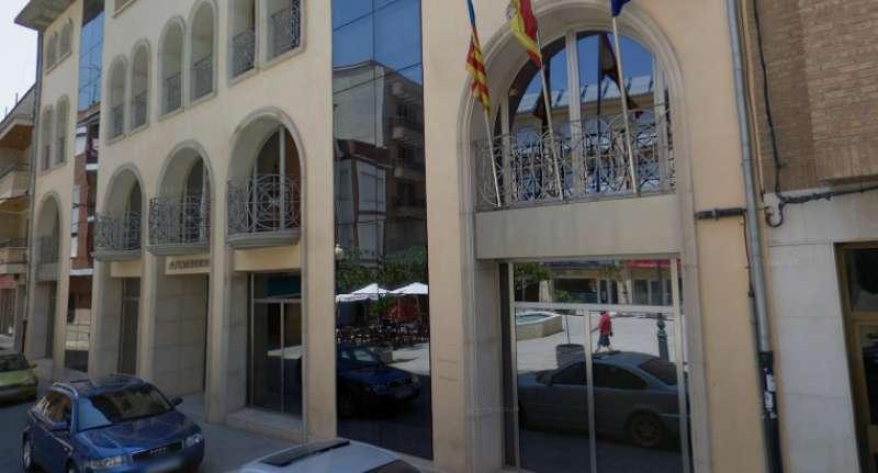 Ayuntamiento de Benaguasil