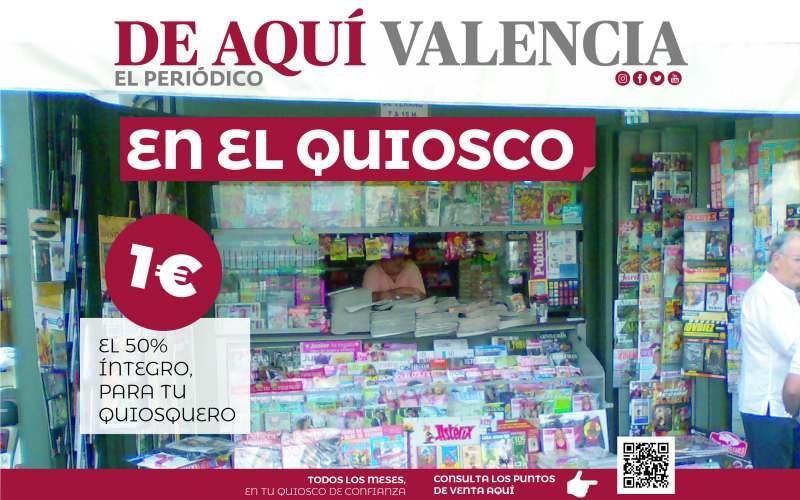 #Quiosquízate