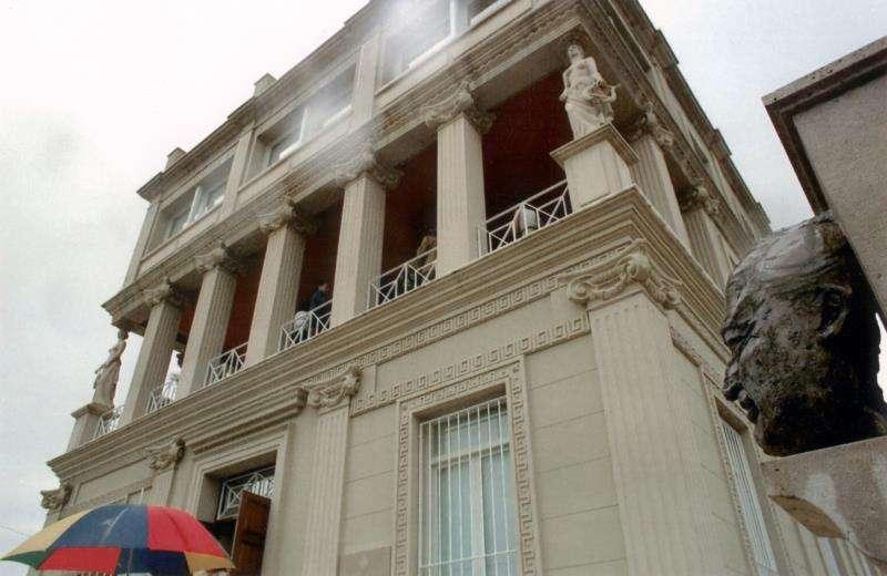 Casa Museo del gran escritor y periodista.