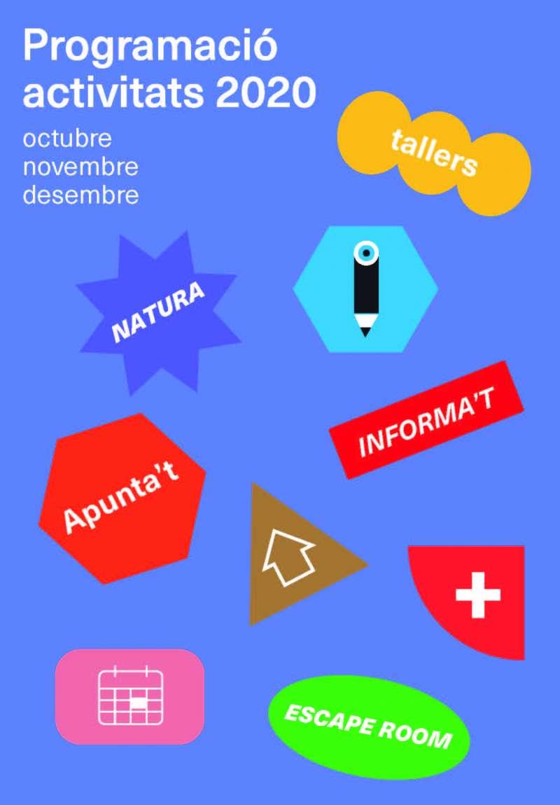 Cartel anunciador de las actividades en Llíria. / EPDA