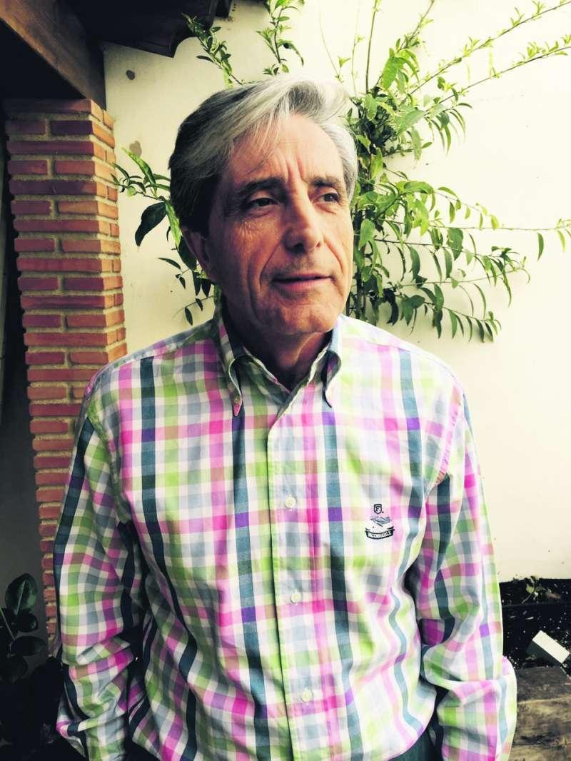 José Terrádez. FOTO EPDA