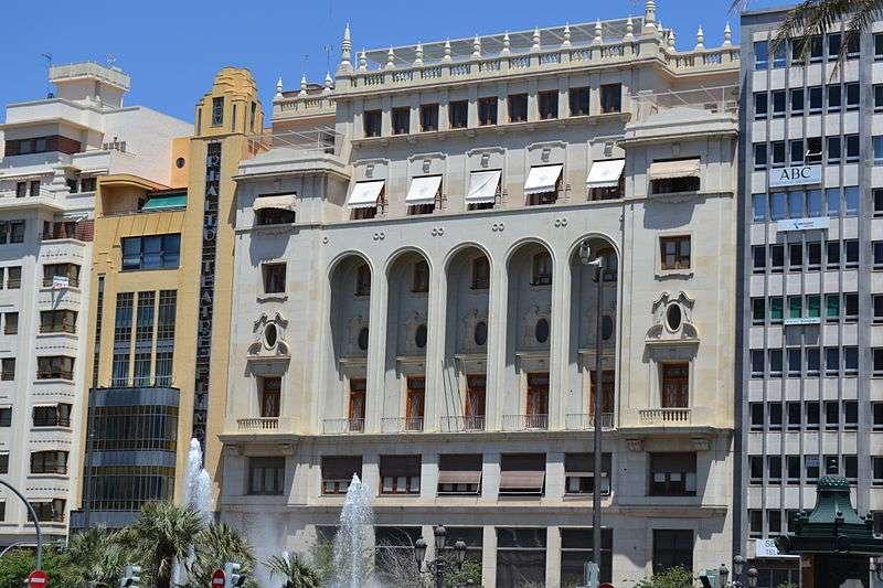 Ateneo de València. EPDA