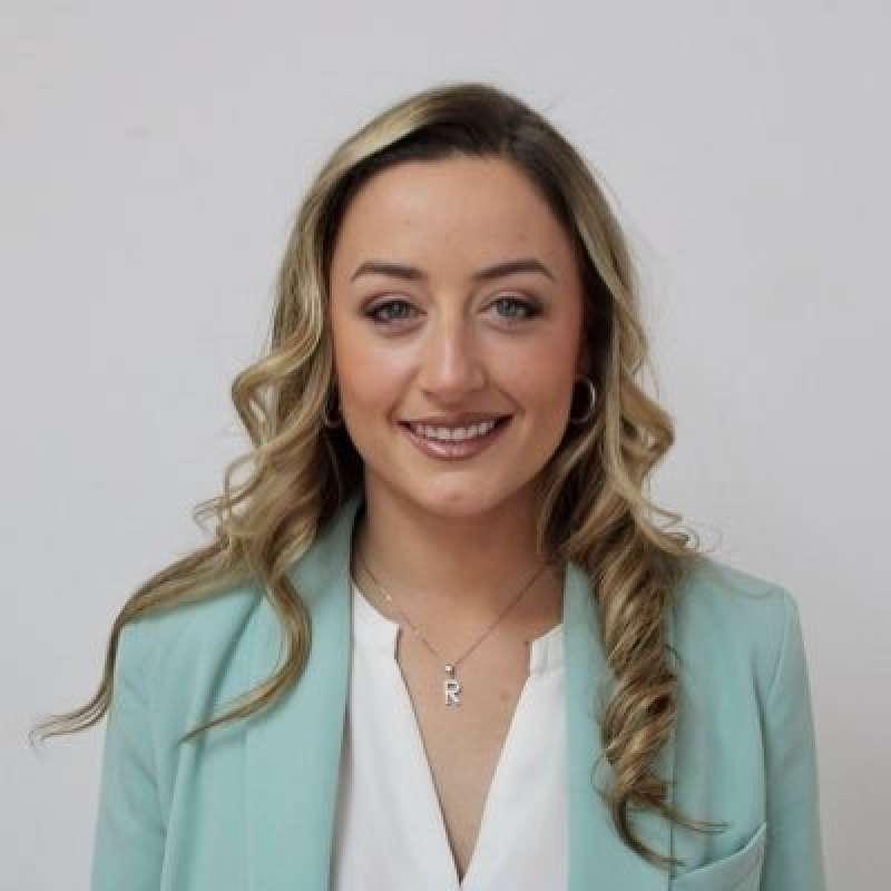 La concejala de CS, Rocío Gil. / EPDA
