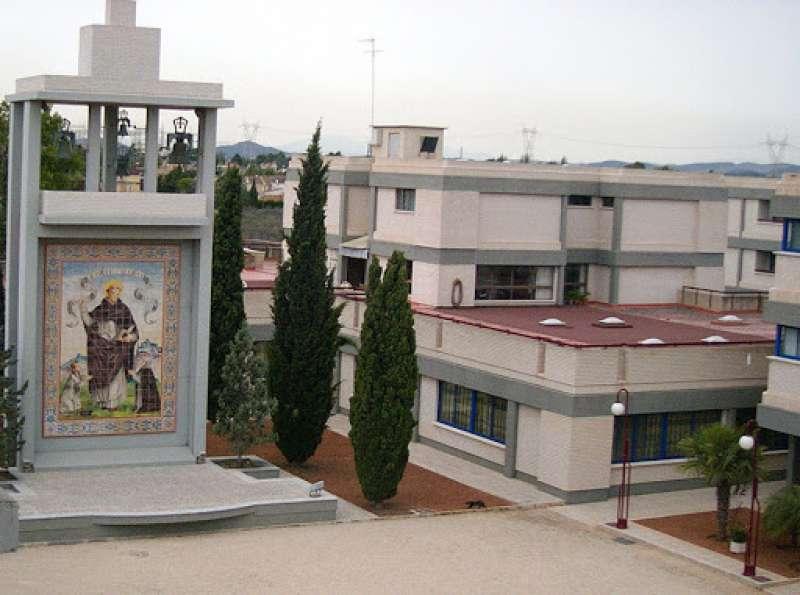 Colegio de Huérfanos de san Vicente Ferrer