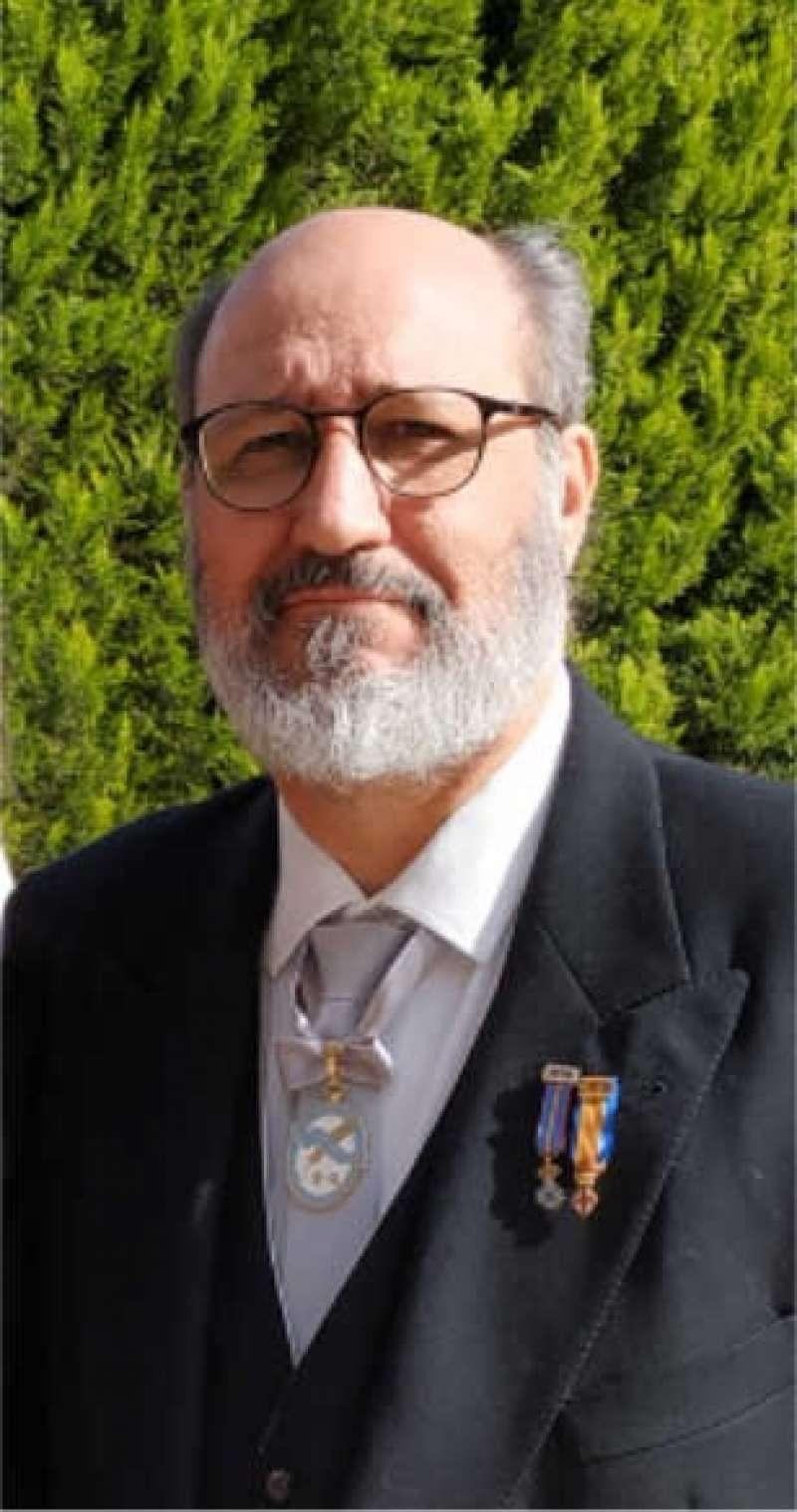 Juan Benito Rodríguez Manzanares.
