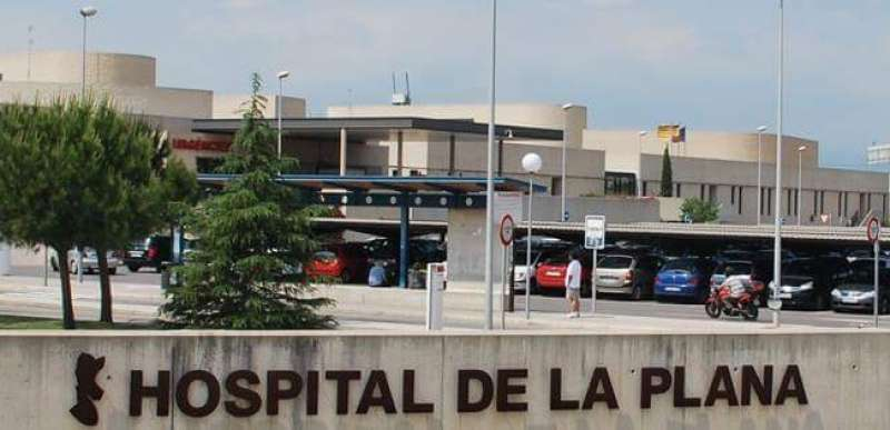 Hospital La Plana/EPDA