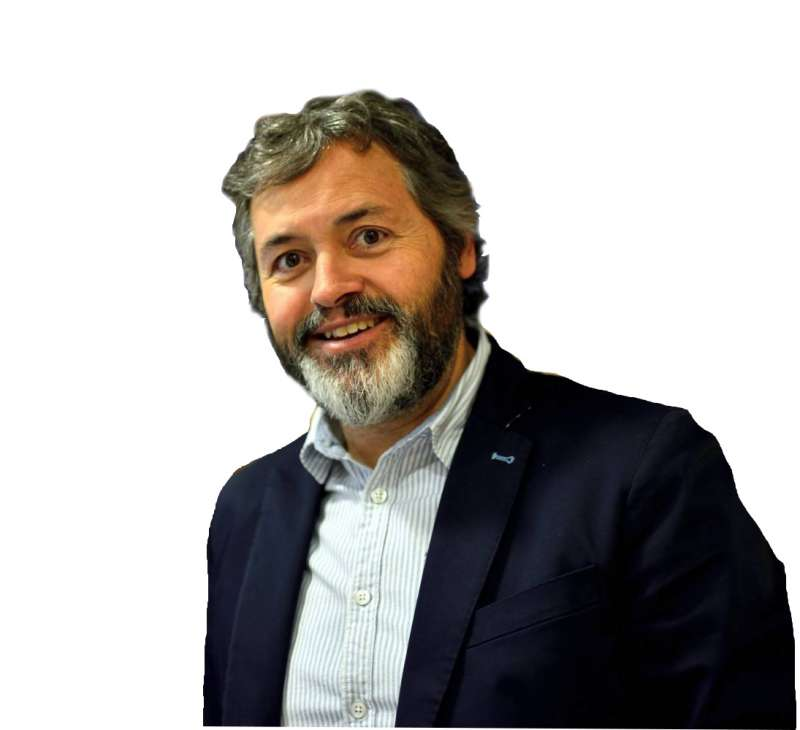 Pere Ferrer. EPDA.