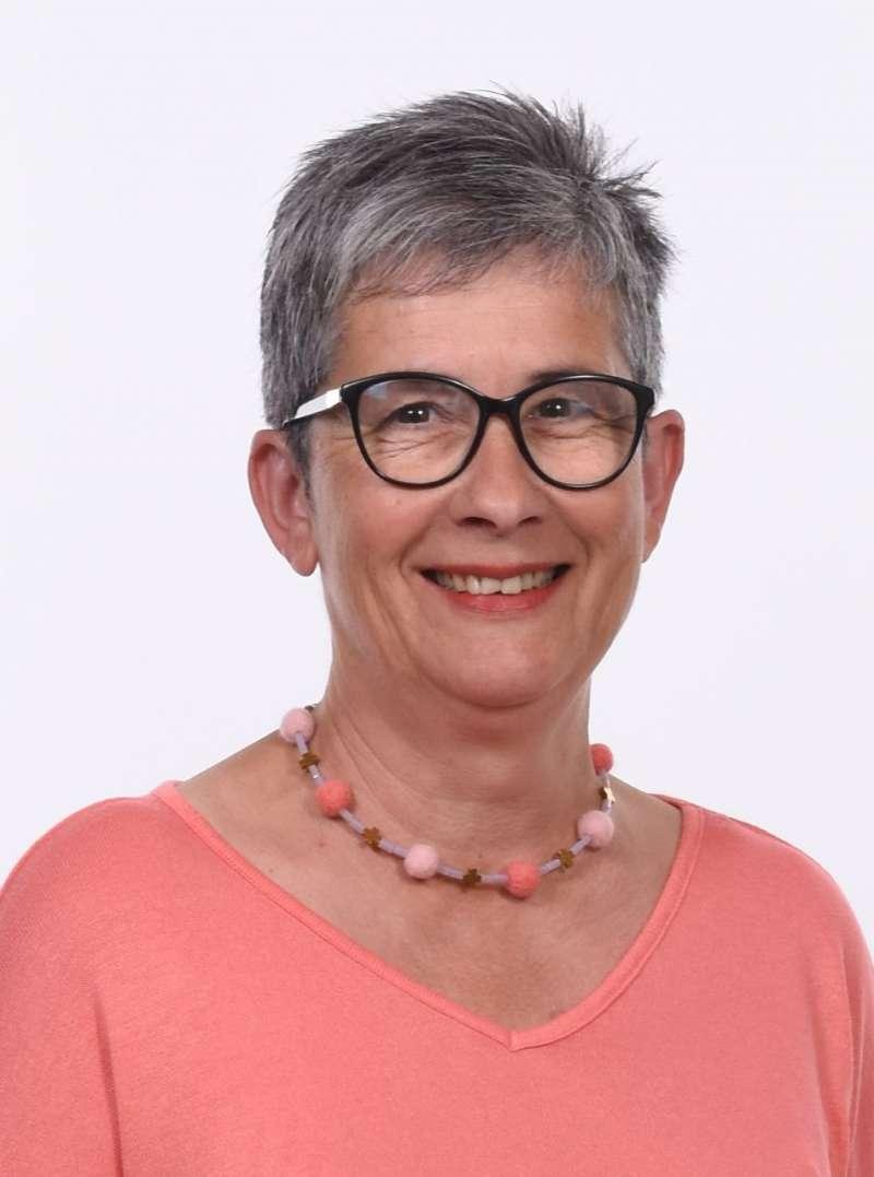 Amparo Martí. EPDA