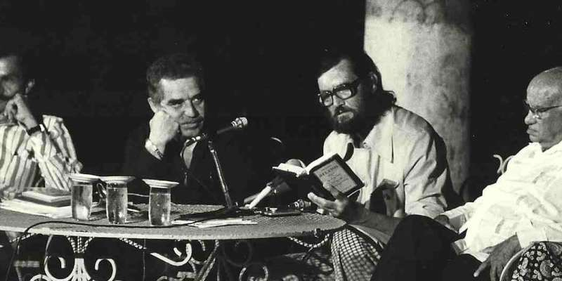 Gabriel García Márquez. EPDA