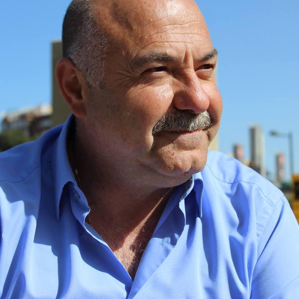 Damián Ibáñez. //EPDA