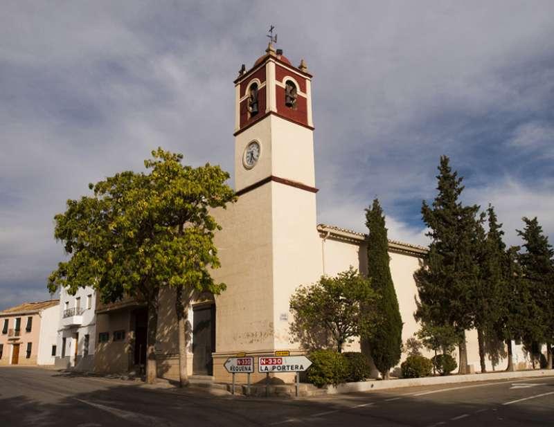 Campo Arcís