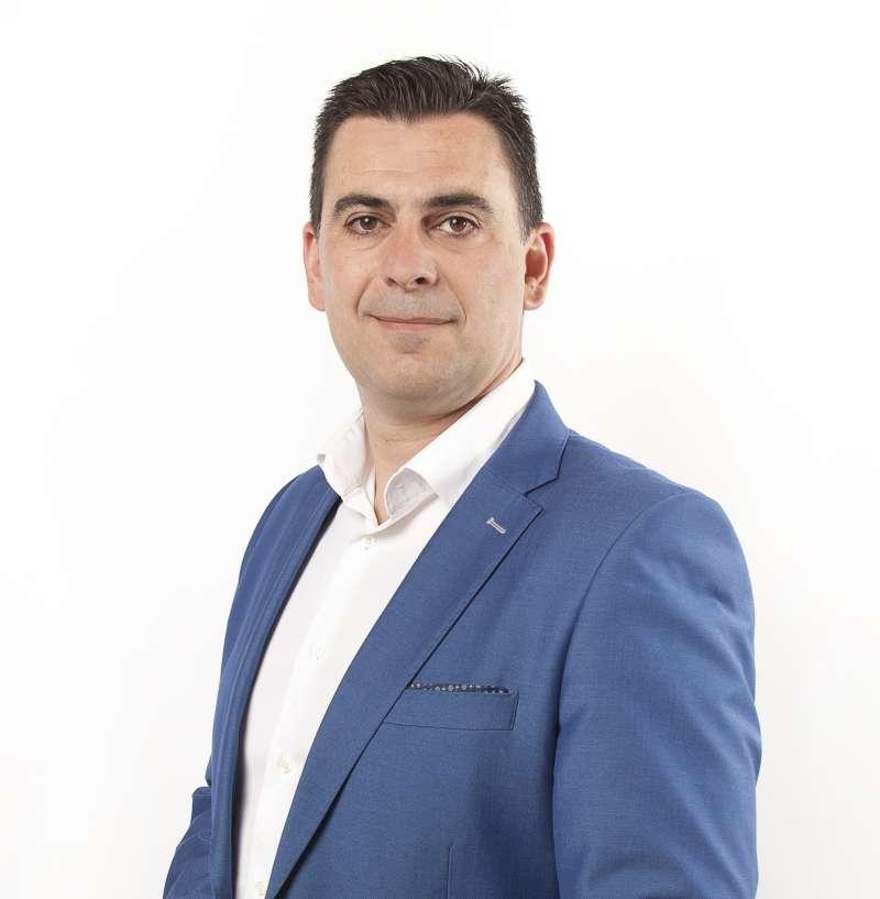 El portavoz Toni SubielA. EPDA