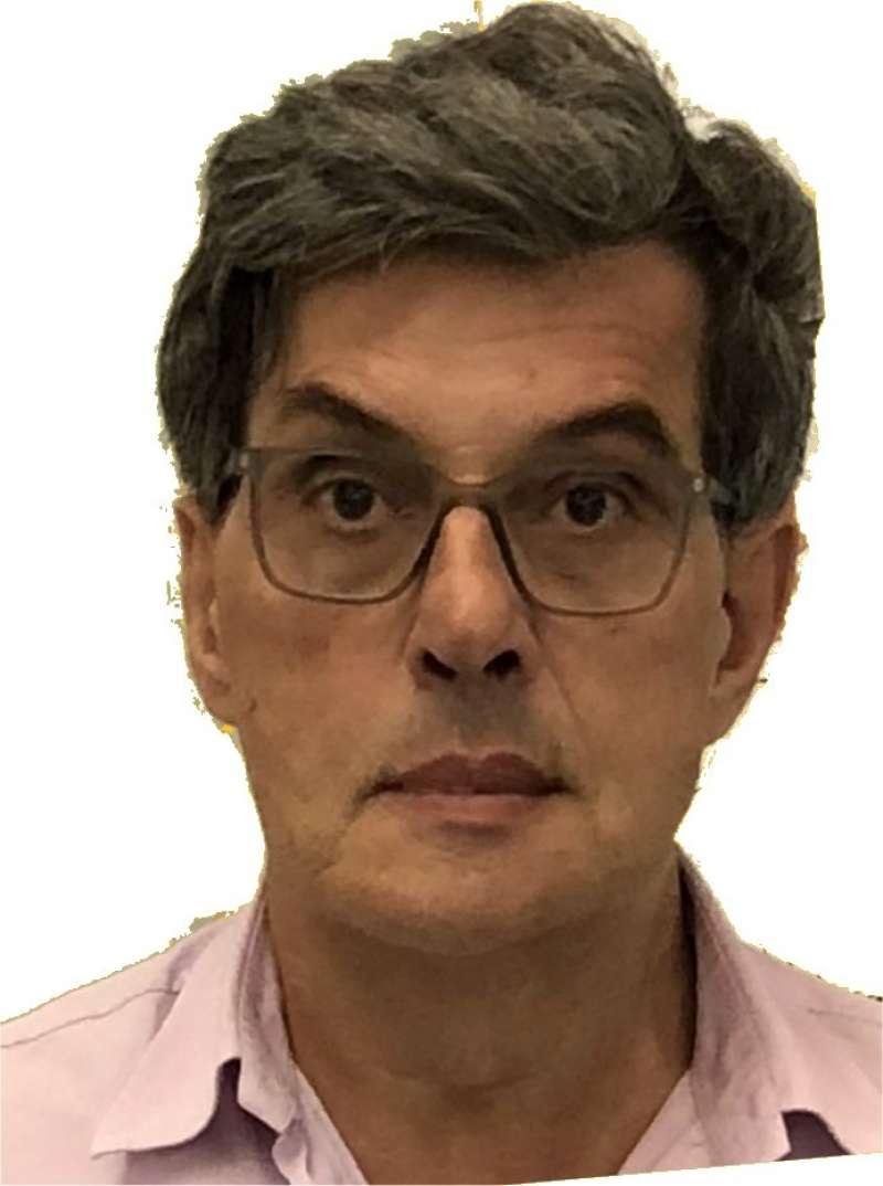Juanjo Llorente, portavoz de Esquerra Unida de Aldaia
