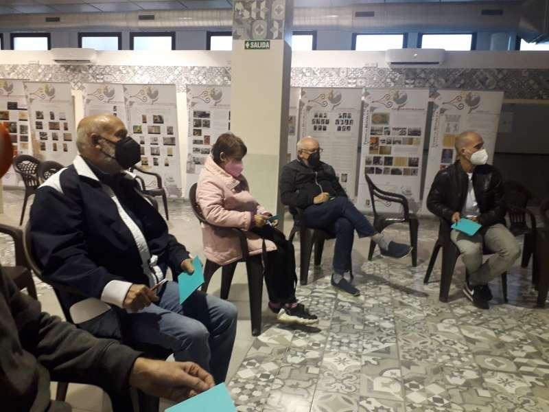 La Concejalía de Participación Ciudadana de Buñol organizó un nuevo taller informativo