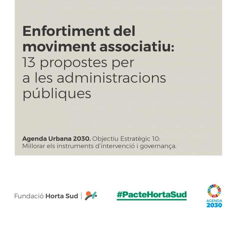 Cartel informativo. / EPDA