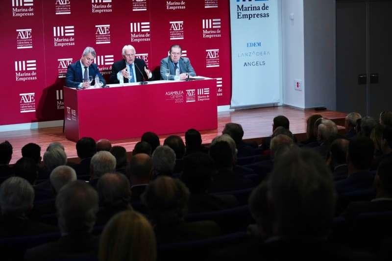 Conferencia de González. EPDA