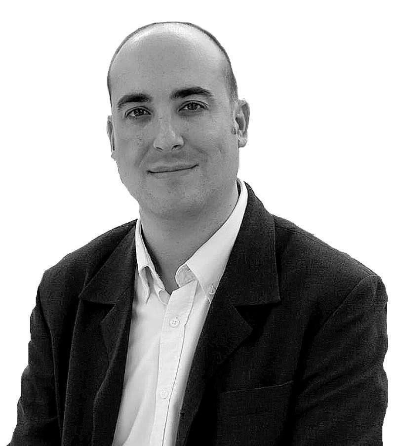 Javier Sanchis. EPDA