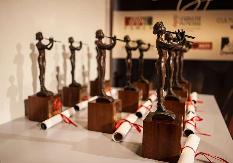 El President de la Generalitat entregará los XIX Premios Euterpe de la FSMCV