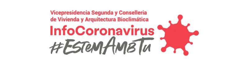 Banner Vivienda / Generalitat
