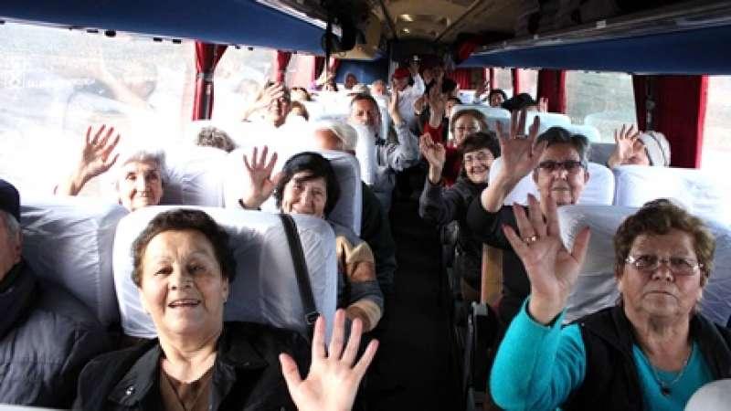 Participants en els viatges. EPDA