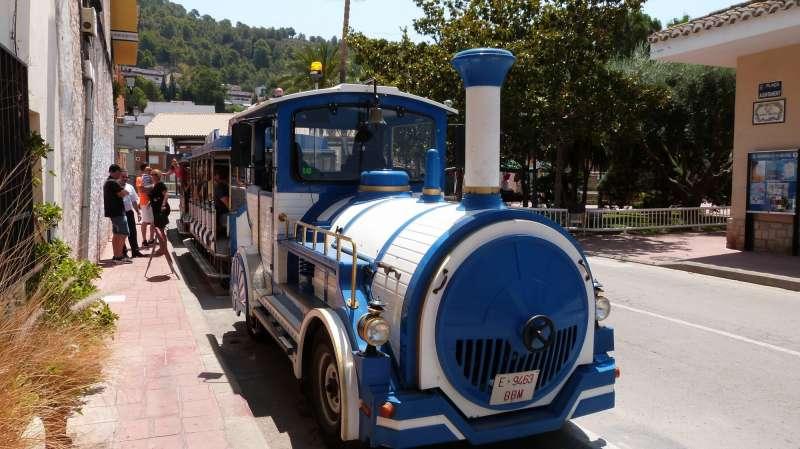 Los comercios celebran la IV edición de Sabor a Nàquera
