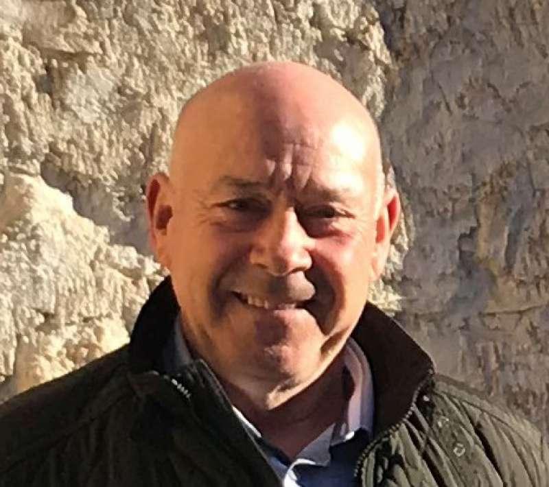 Gabriel Máñez concejal del PP de Atura
