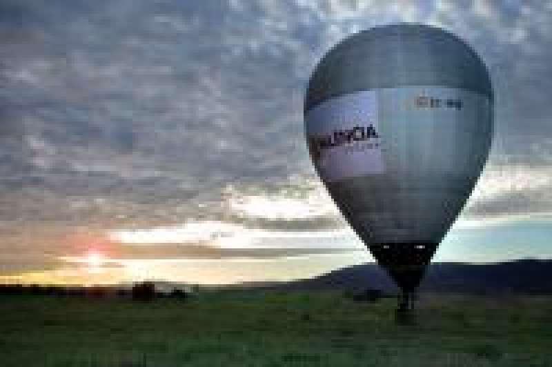 Globus aerostàtic de l