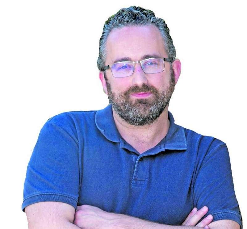 José Forés. EPDA.