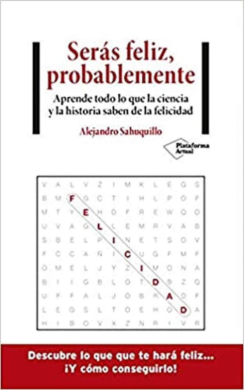 Portada del libro de Alejandro Sahuquillo