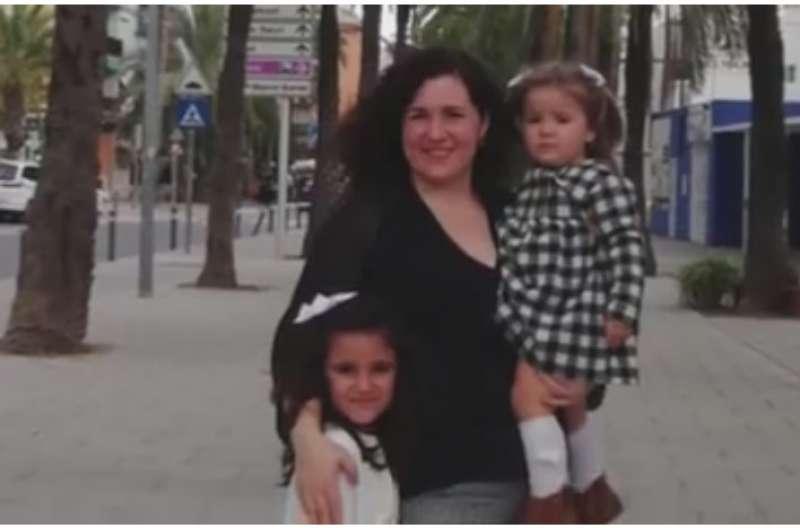 Captura del vídeo para el día de la madre. EPDA
