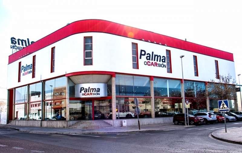 La nueva instalación Palma