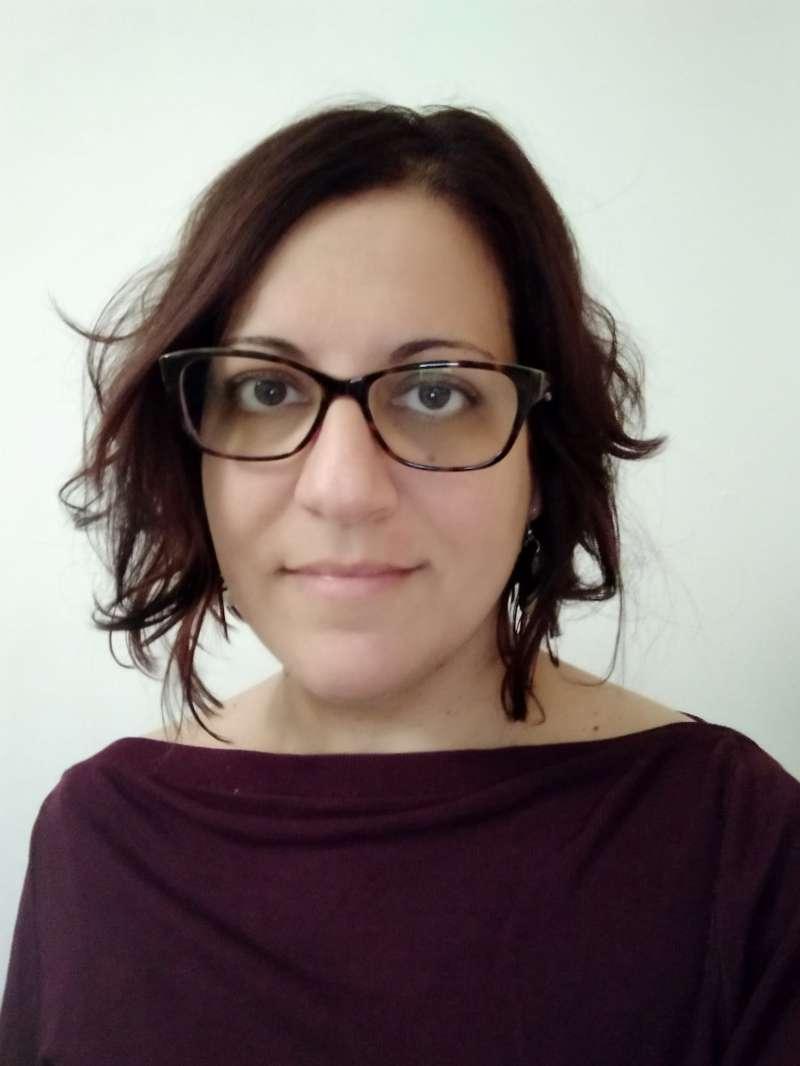 M.ª Amparo Castillo