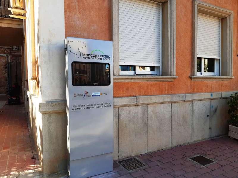 Foto Ajuntament Turís