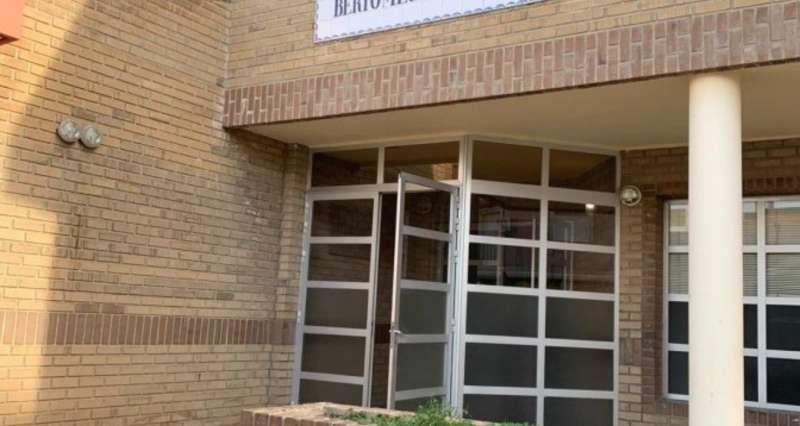 Centre Bertomeu Llorens. EPDA