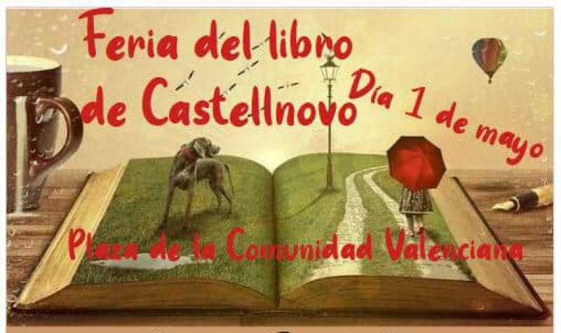 Los libros, protagonistas en Castellnovo
