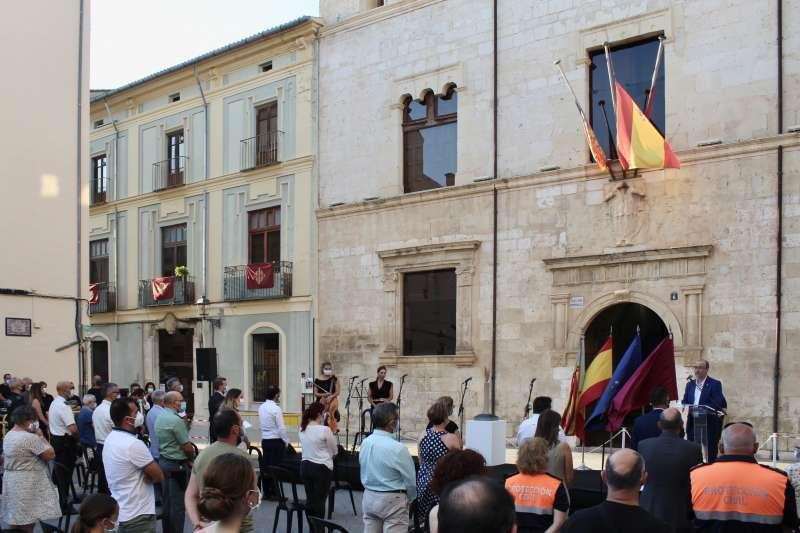 Foto archivo Ajuntament Alzira./EPDA