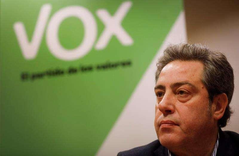 José María Llanos. EPDA.