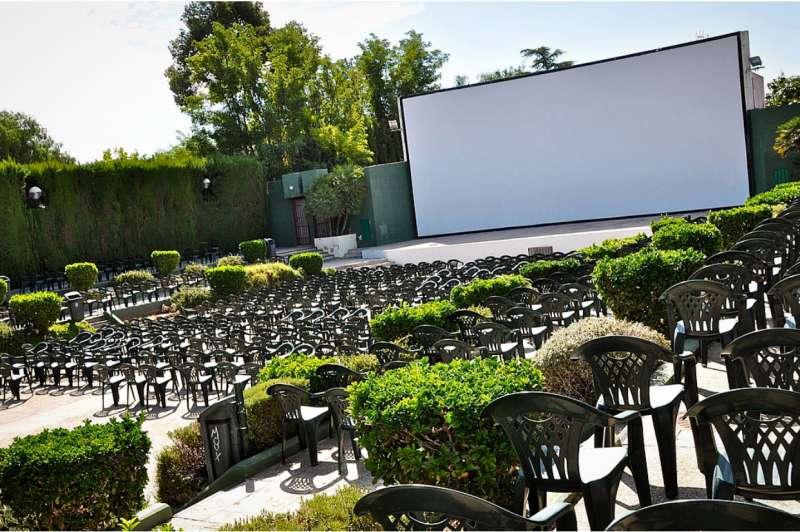 El cine de verano de l?Eliana cierra la temporada con más de 20.000 espectadores