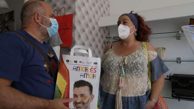 L´Ajuntament de Picassent es suma a la commemoració del 28 de juny, Dia Internacional de l´Orgull LGTBI. EPDA