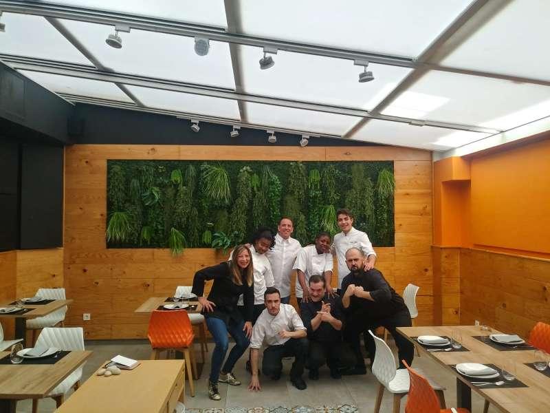 Restaurante Ciro