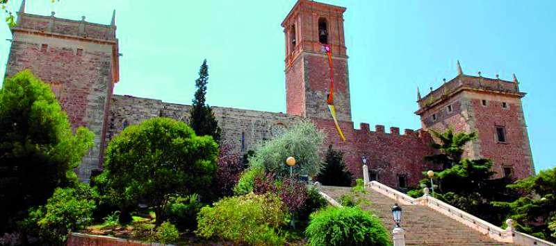Monasterio del Puig. EPDA
