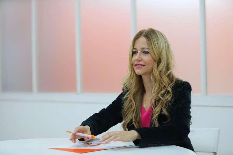 Teresa Ortiz. EPDA